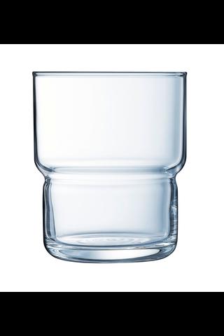 Luminarc Funambule juomalasi 27 cl 3 kpl