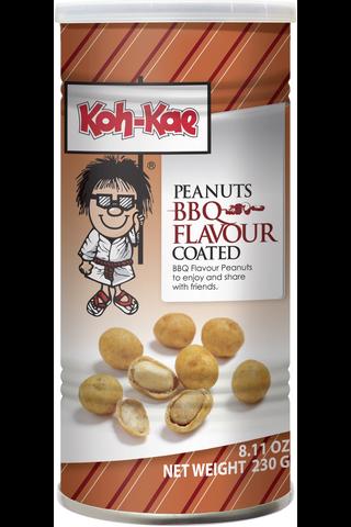 Koh-Kae 230g BBQ maapähkinä