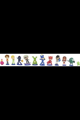 PJ Masks Blind Pack figuuri, lajitelma