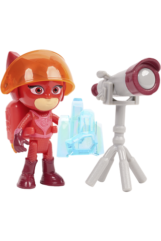 PJ Masks Super figuuri
