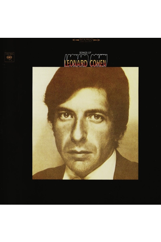 Cohen Leonard:songs Of Le