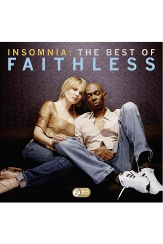 Faithless:insomnia: The B