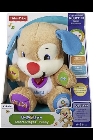 Fisher-Price Smart stages Puppy koiranpentu