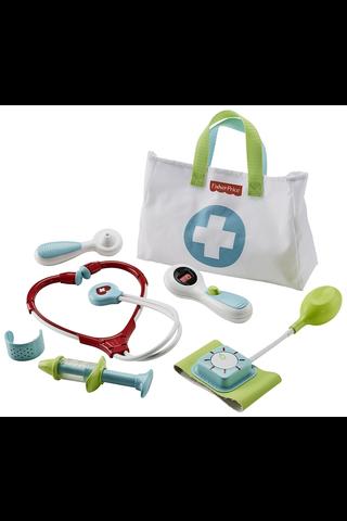 Fisher-Price Medical Kit lääkärisetti lelu 3v+