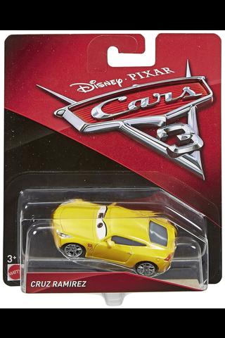 Disney Autot 3 miniauto lajitelma