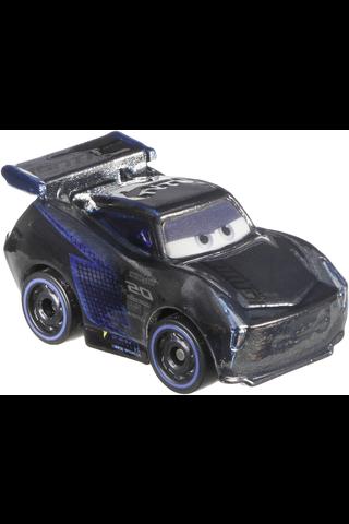 Disney Autot Mini racers miniauto lajitelma