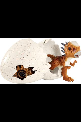 Jurassic World Leikkisetti kuoriutuva dinosaurus FMB91
