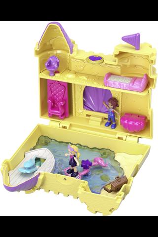 Polly Pocket leikkisetti FRY35 lajitelma