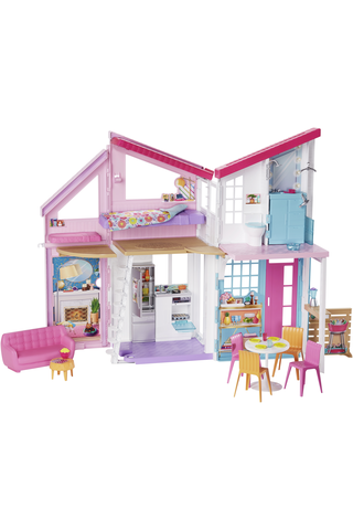 Barbie Malibu house fxg57
