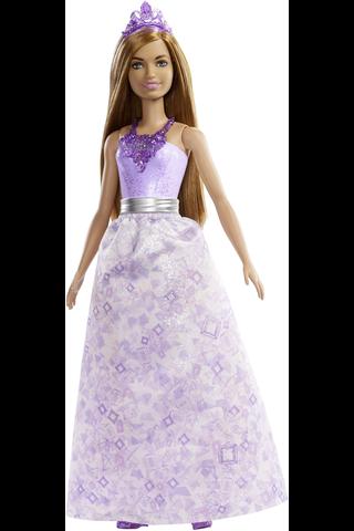 Barbie Nukke Prinsessa FXT13