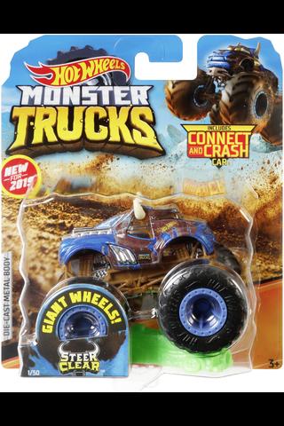 Hot Wheels Auto Monsteri 1:64 FYJ44