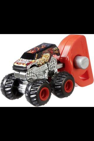 Hot Wheels Miniauto Monsteri yllätyspussi GBR24