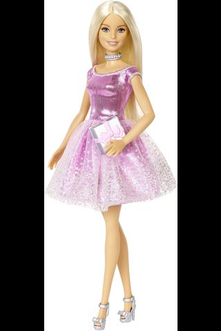 Barbie syntymäpäivät nukke GDJ36