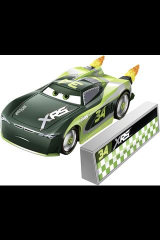 Cars Xrs Rocket Racing Diecast Singles Gkb87