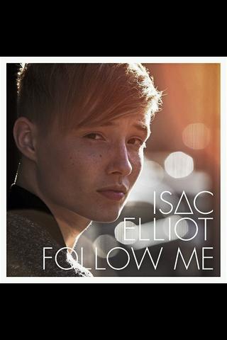 Isac Elliot:follow Me