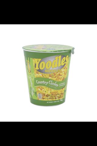 Noodles Chicken Flavour