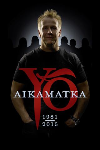 Yö:aikamatka 1981-2016