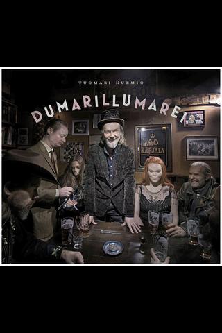 Tuomari Nurmio:dumarillum