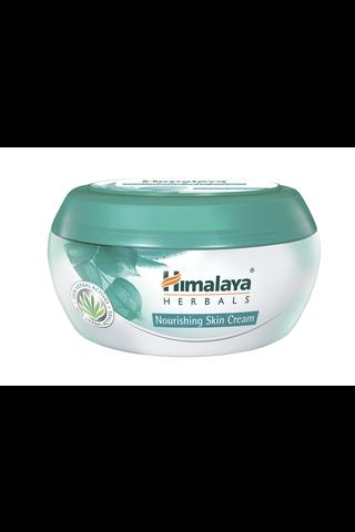Himalaya Herbals Nourishing Skin Cream ravitseva ihovoide 150ml