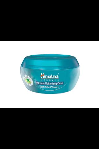Himalaya Herbals Intensive Moisturizing Cream syväkosteuttava ihovoide 50ml