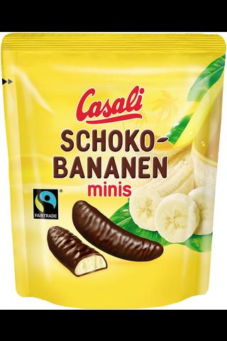 Casali Suklaabanaani mini 110 g
