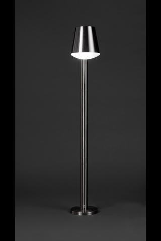 Eglo Connect LED-ulkopylväsvalaisin Caldiero-C 96,5cm 9W teräs