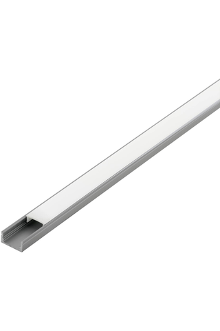 Eglo valaisinprofiili 1 pinta 9mm alumiini