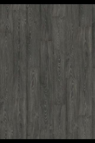 Laminaattilattia Bauclic Style Akaasialankku Black (BCS74)