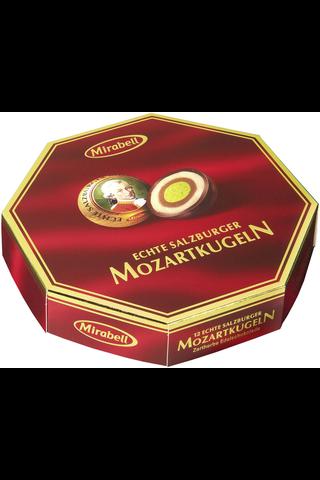 Mozart 200g kuula suklaakonvehti