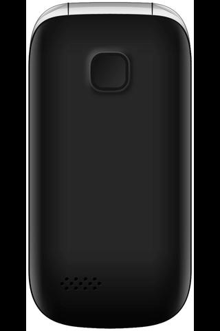 Beafon Sl590 senioripuhelin musta