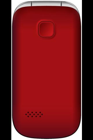 Beafon Sl590 Senioripuhelin, Punainen