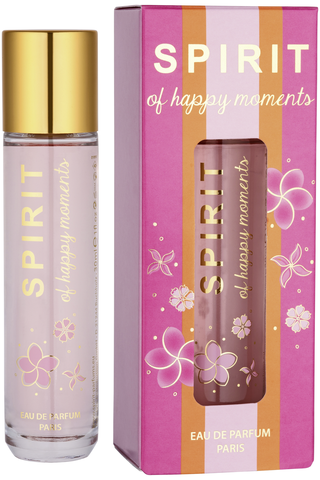 Spirit 30ml Happy Moments eau de Parfum
