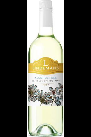 Lindeman's Alcohol Free Semillion Chardonnay 0,5% 75cl