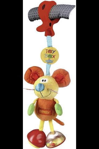 Playgro vauvan vaunulelu hiiri