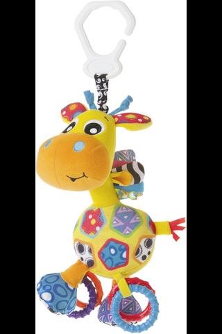 Playgro vauvan vaunulelu kirahvi