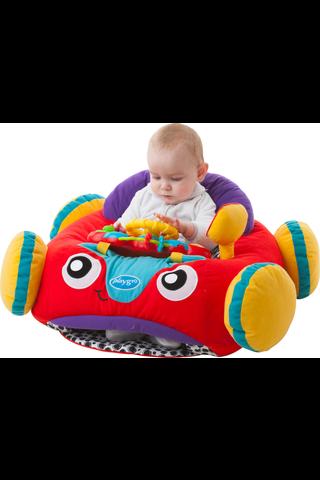 Playgro vauvan musiikkiauto