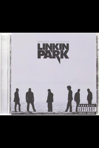 Linkin Park:minutes To Mi