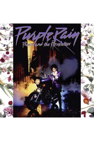 Prince:purple Rain Deluxe