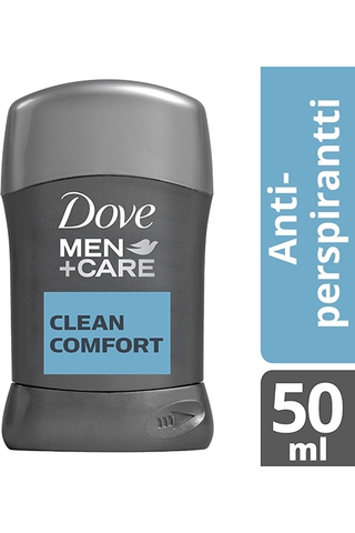 Dove Men+Care Deo Stick Clean Comfort 50ml