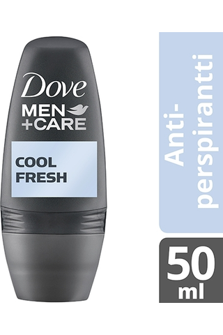 Dove Men Care 50ml Roll-on Fresh Cool