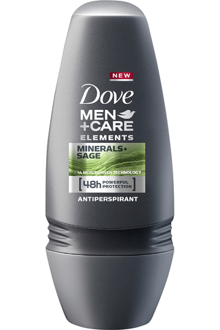 Dove Men+Care 50ml RO Mineral&Sage