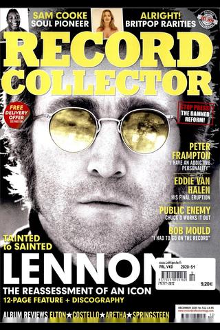 Record Collector aikakauslehti