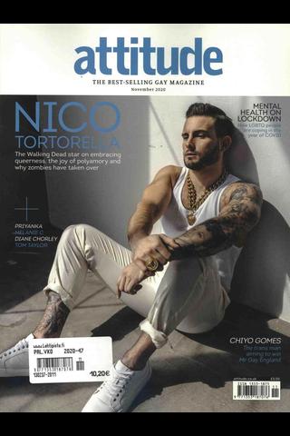 Attitude aikakauslehti