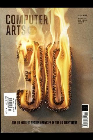 Computer Arts aikakauslehti
