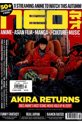 Neo aikakauslehti