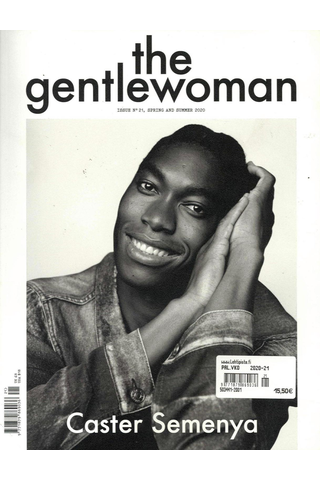 The Gentlewoman aikakauslehti