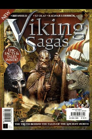 All about History Bookazine aikakauslehti