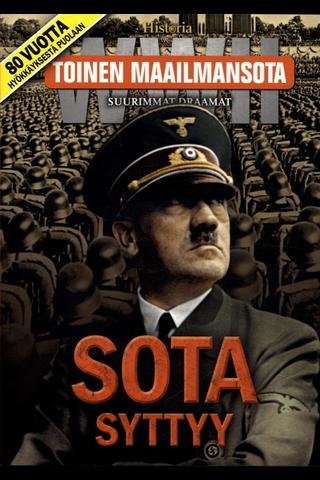 Toinen Maailmansota aikakauslehti