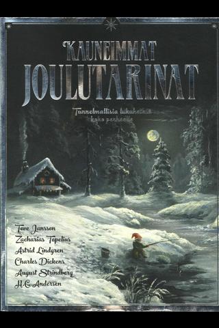 Kauneimmat Joulutarinat kirja