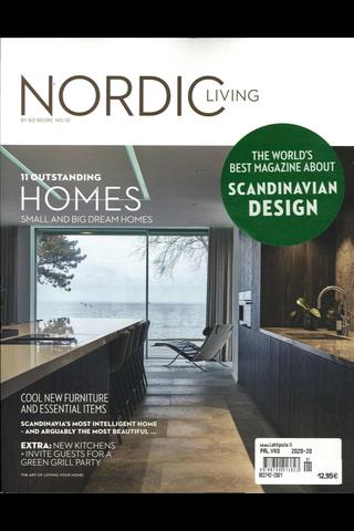 Nordic Living Aikakauslehti